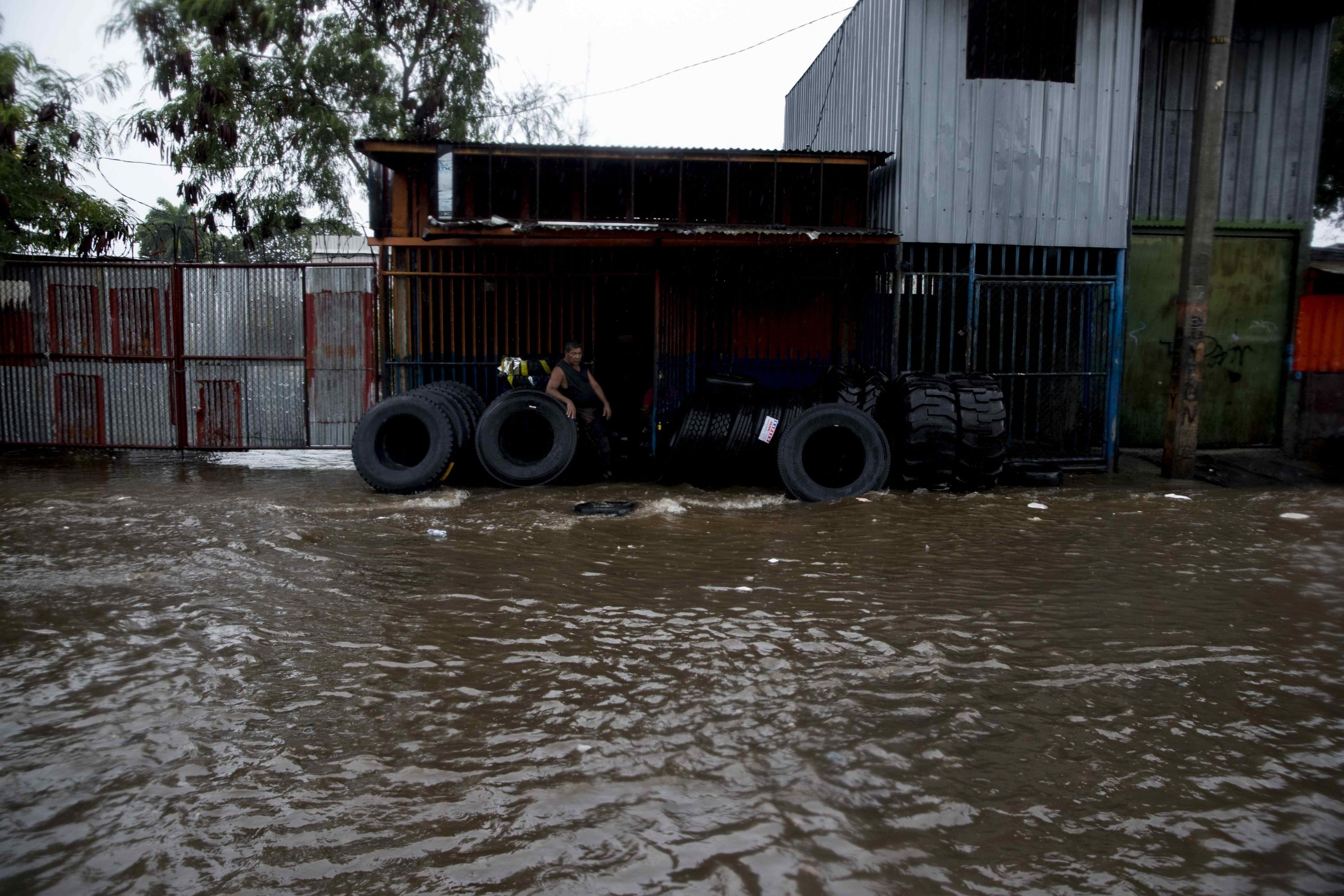 Las lluvias dejan 31 muertos y dos desaparecidos en Guatemala en 2021 - Prensa Libre