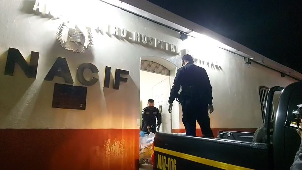 Localizan los cuerpos de dos hombres y una joven que tenían alerta Isabel-Claudina en Mazatenango - Prensa Libre