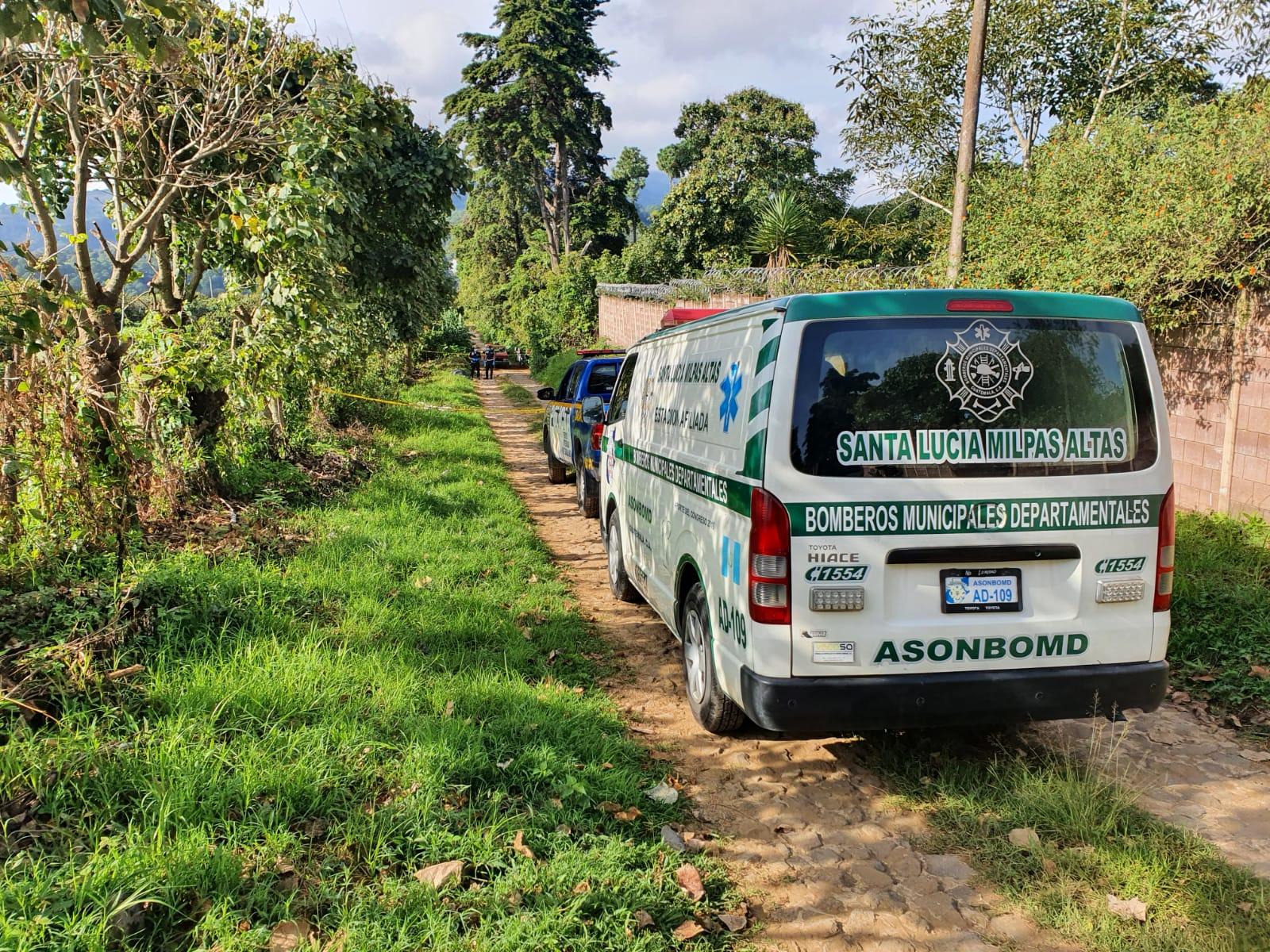 Localizan los cuerpos de tres mujeres, dos de las cuales están desaparecidas y alertadas por Isabel Claudina - Prensa Libre