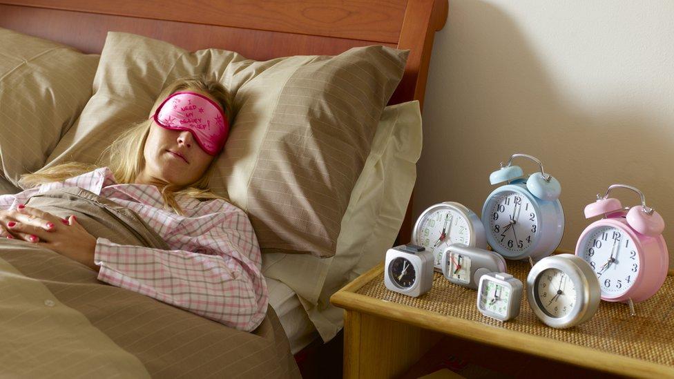 Los enormes beneficios de las siestas cortas (y cómo aprender a tomarlas sin despertar de mal humor) - Prensa Libre