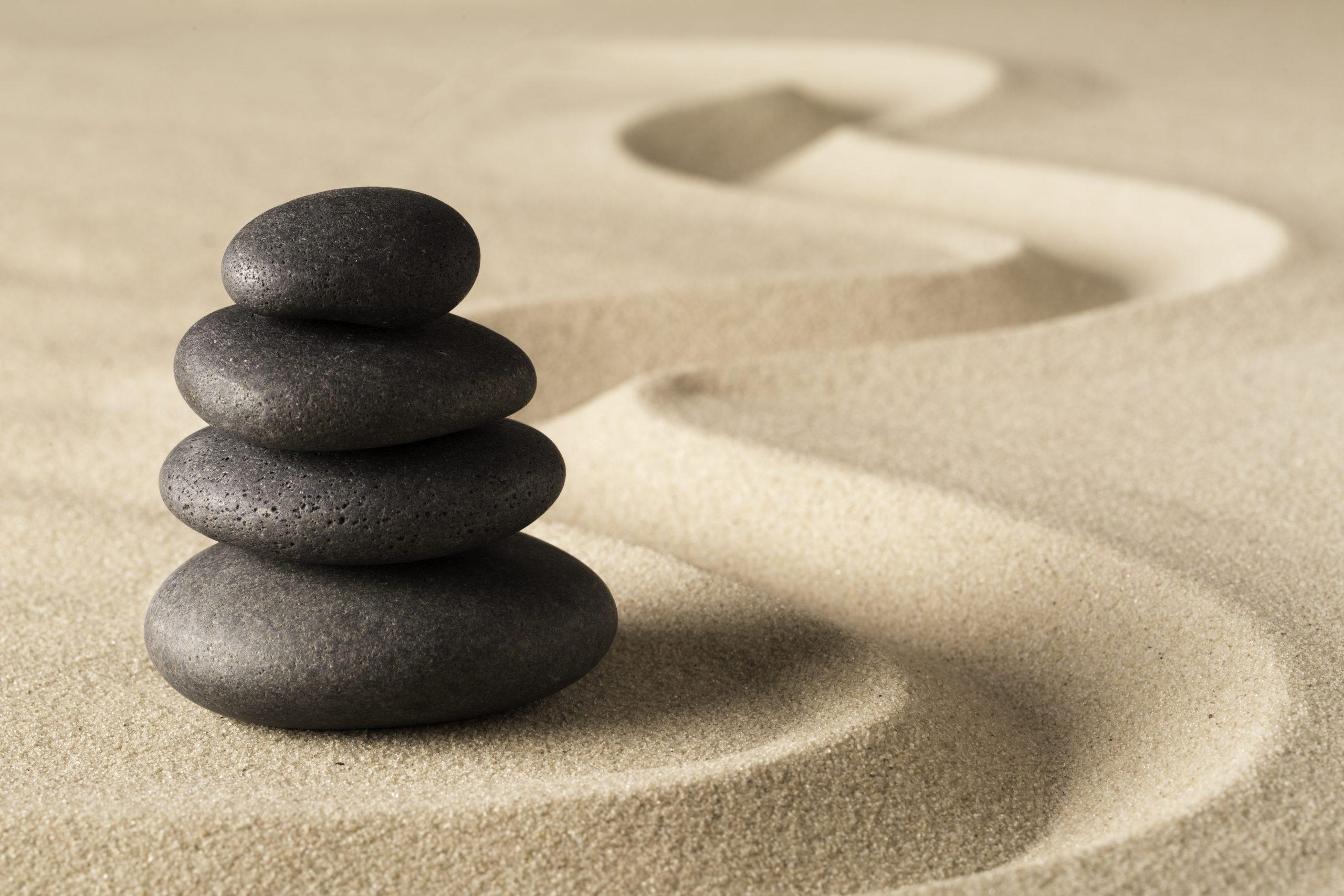Los misterios ocultos de un jardín zen y como construirlo en cualquier lugar - Prensa Libre
