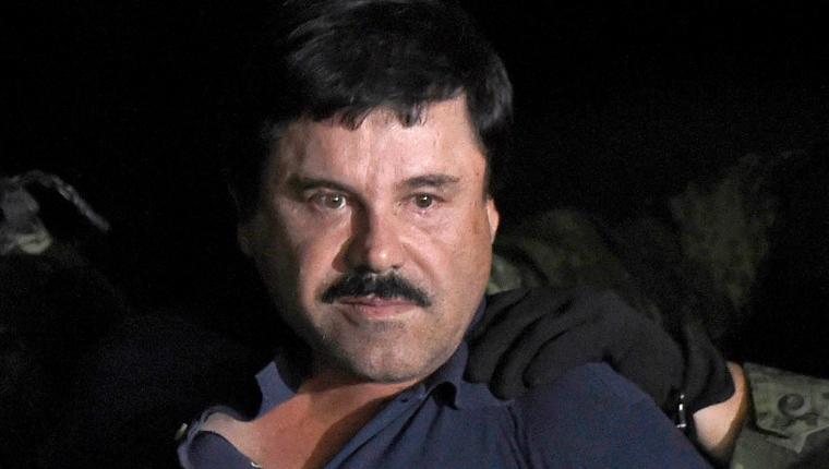 """Los tres amantes de """"el Chapo"""" Guzmán que toleró Emma Coronel - Prensa Libre"""