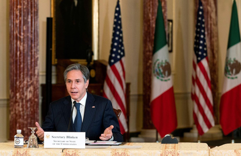 México y Estados Unidos relanzan la cooperación en seguridad, ¿cuál es el trato?  - Prensa Libre
