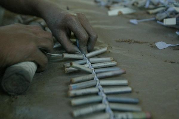 Ministerio de Trabajo anuncia operaciones de cohetes para prevenir la explotación del trabajo infantil - Prensa Libre