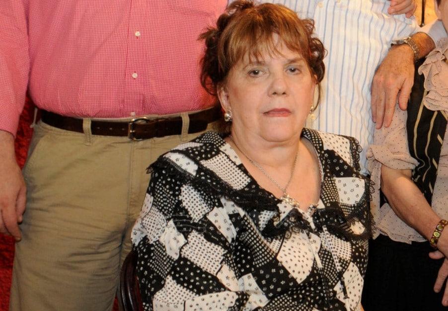 Muere la madre de José Adán Aguerri, encarcelada por el régimen de Ortega-Murillo