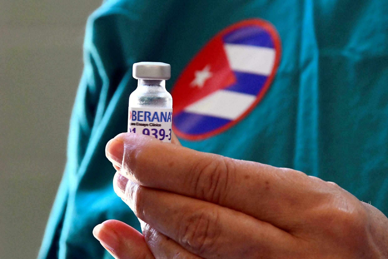 vacunas cubanas contra la civid-19