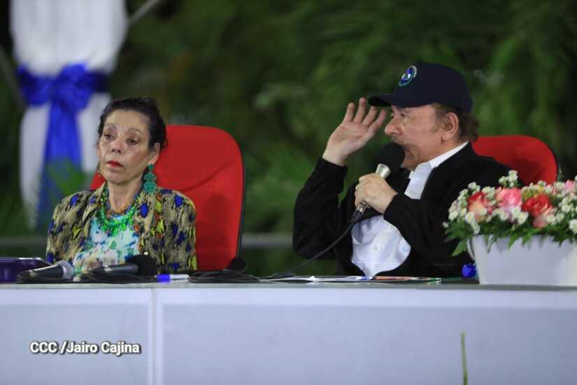 Nicaragua y sus falsas elecciones