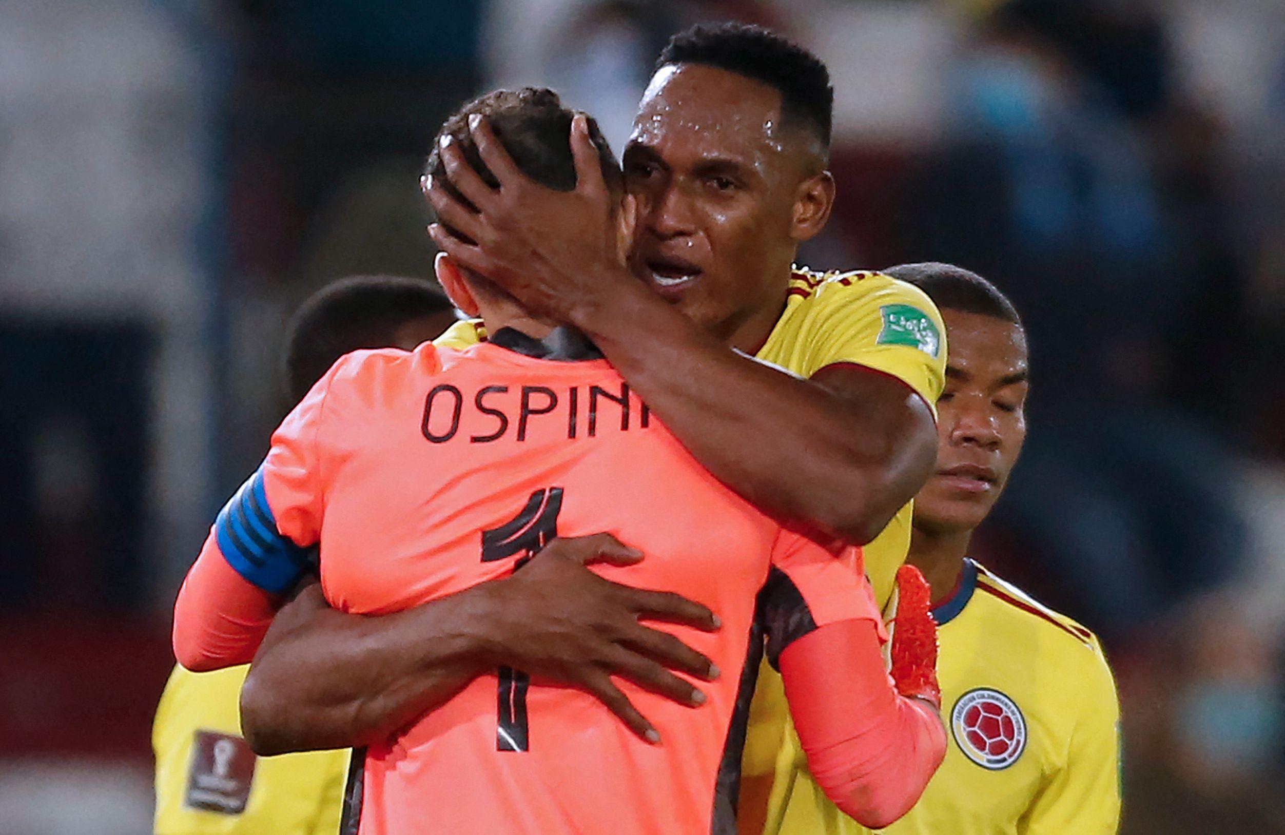 Ospina brilló 0-0 para que Colombia sea la primera en anotar puntos ante Brasil - Prensa Libre