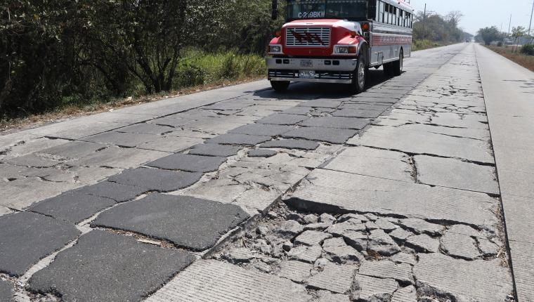 Para competir con CA, Guatemala necesita mejores carreteras, puertos y aeropuertos - Prensa Libre