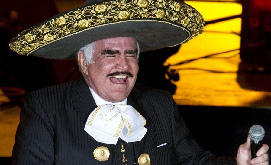 Quiénes son los herederos de Vicente Fernández (y por qué hay dos que pocos conocen) - Prensa Libre