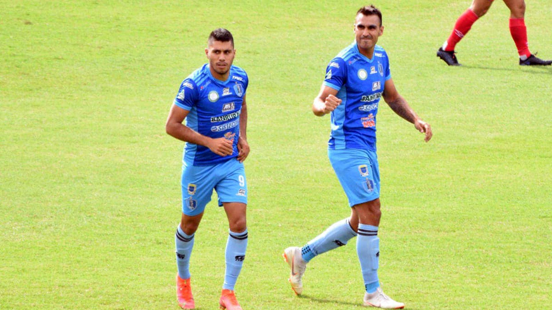 Santa Lucía se une a Municipal y llega a Antigua, que luego juega en lo más alto del Apertura 2021 - Prensa Libre