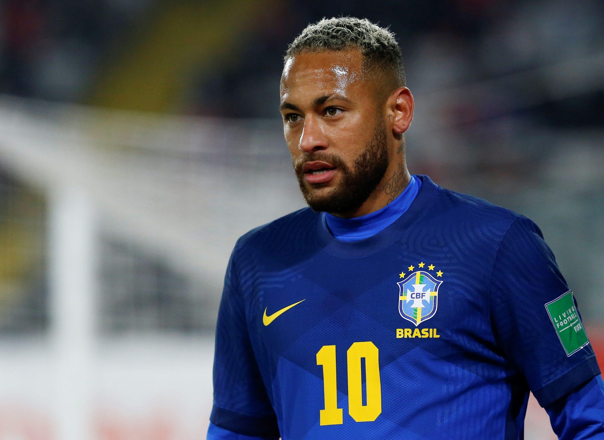 Sin Neymar, Brasil busca ante Venezuela extender camino invicto a Qatar 2022 - prensa Libre
