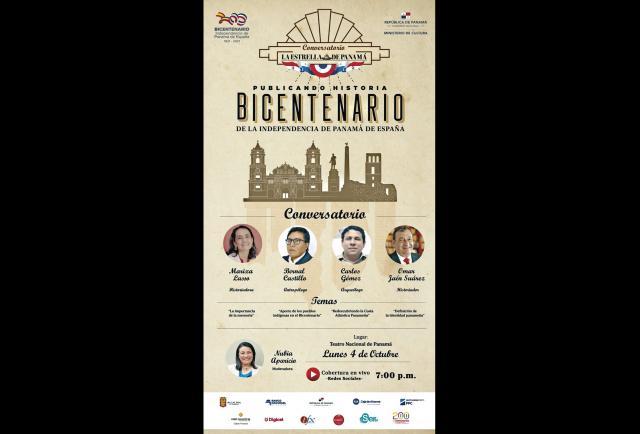 The Star of Panama cierra con estilo su proyecto Bicentenary History Edition