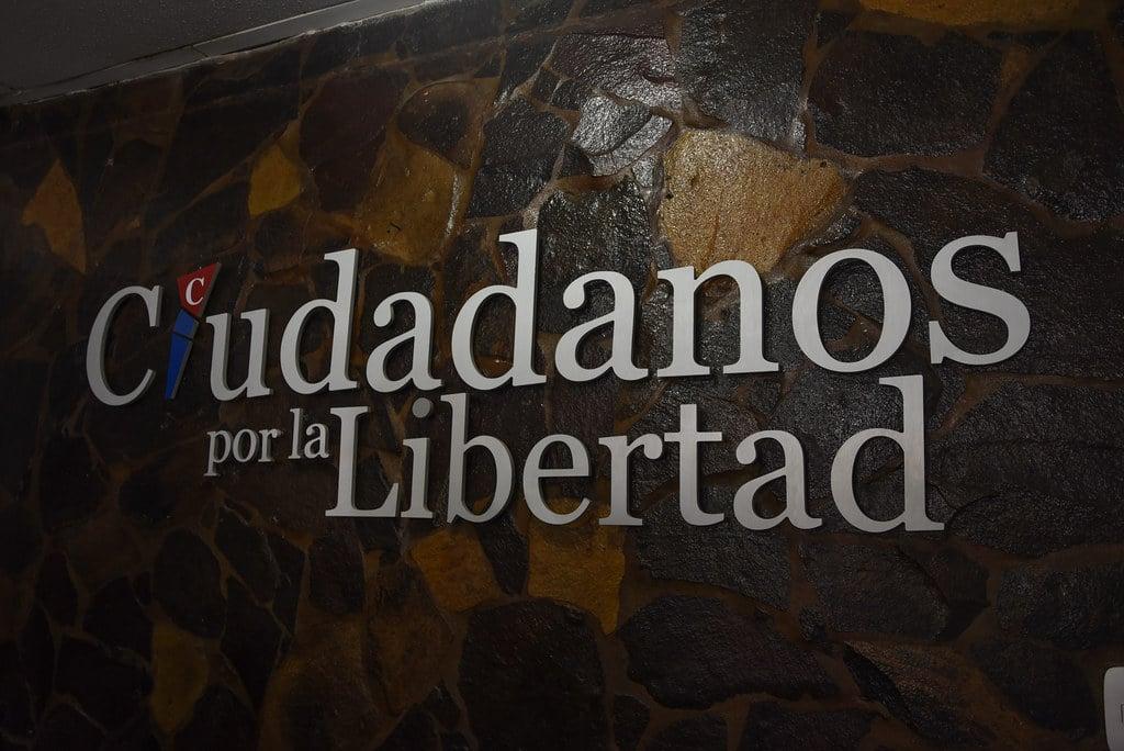 tradición política, Unidad opositora en Nicaragua
