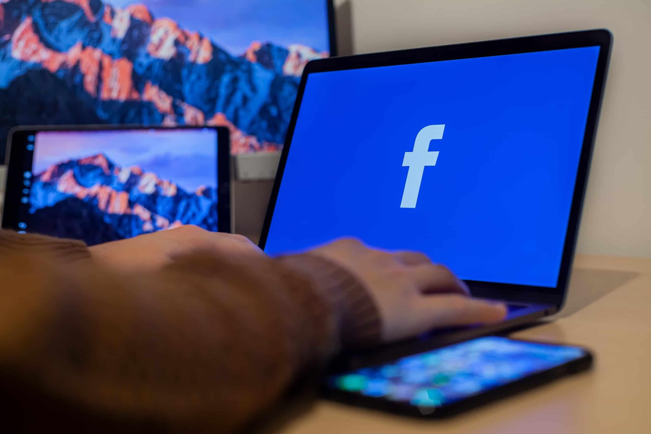 Un lavado de cara para Facebook: La crisis de la red social