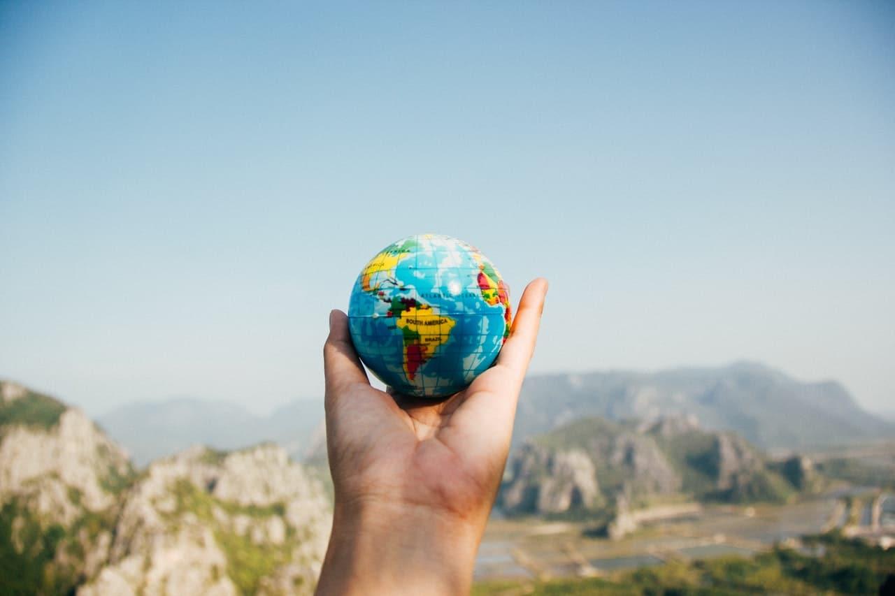 Una segunda oportunidad para el desarrollo global