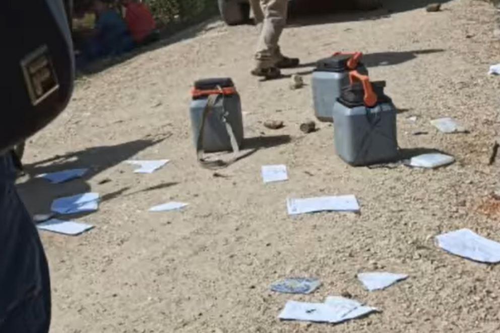 Zona de salud revela detalles de ataque a brigadas en Fray Bartolomé de las Casas - Prensa Libre