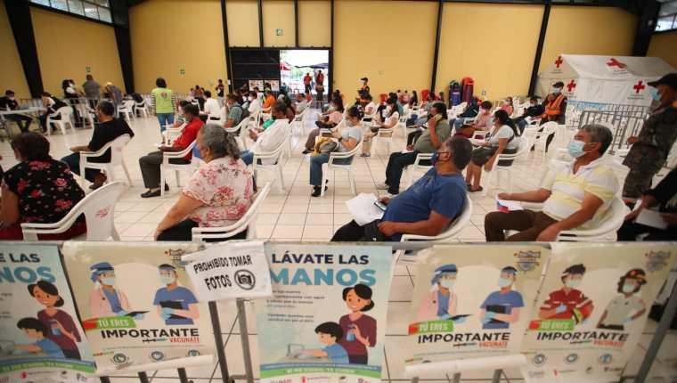 cómo obtener el certificado de vacunación - Prensa Libre