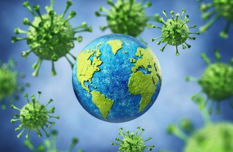 la nueva mutación del coronavirus que causa un creciente número de infecciones en Reino Unido – Prensa Libre