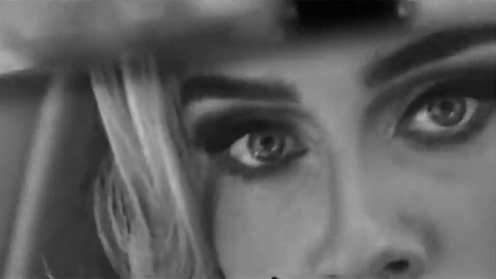 lo que revela el video con un fragmento de su nueva canción (y cuando será lanzada) - Prensa Libre