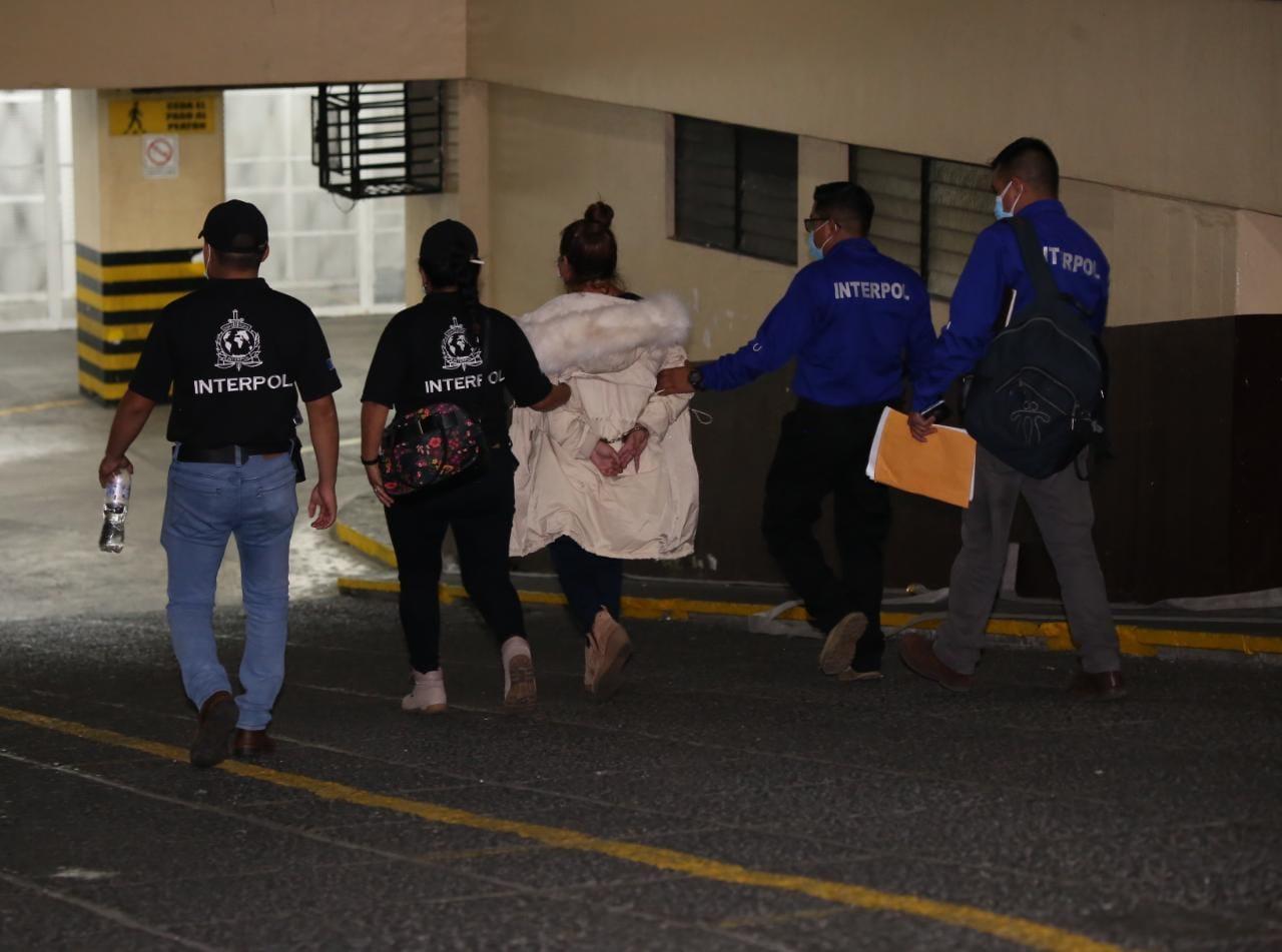 quien es el presunto líder de un grupo de narcotraficantes y sicarios que fueron detenidos con la ayuda de Interpol - Prensa Libre